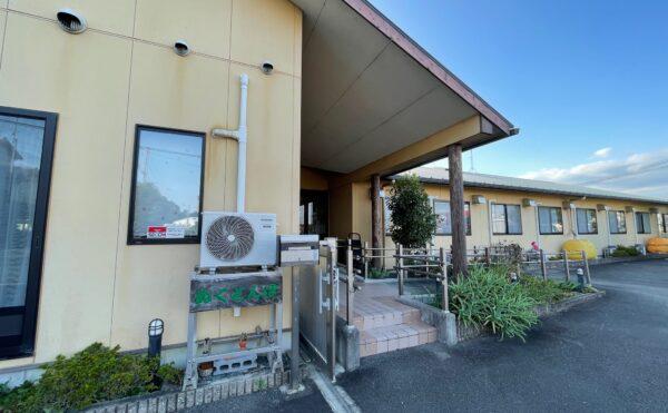 掛川市にある介護付有料老人ホーム ケアホームぬくとんぼ