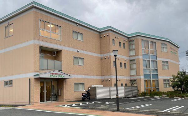 浜松市浜北区にある介護付有料老人ホーム 介護付有料老人ホームメディカルテラス