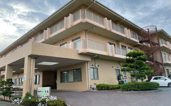 浜松市南区にある介護老人福祉施設 特別養護老人ホーム南風