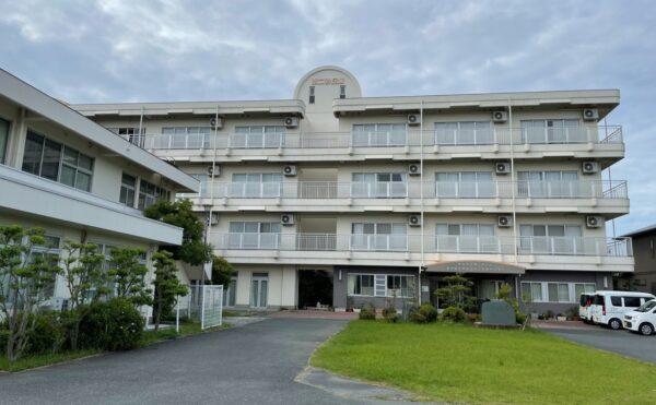 浜松市南区にある介護老人福祉施設 指定介護老人福祉施設第二砂丘寮