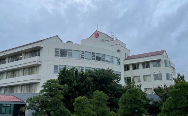 浜松市浜北区にある介護老人保健施設 介護老人保健施設エーデルワイス