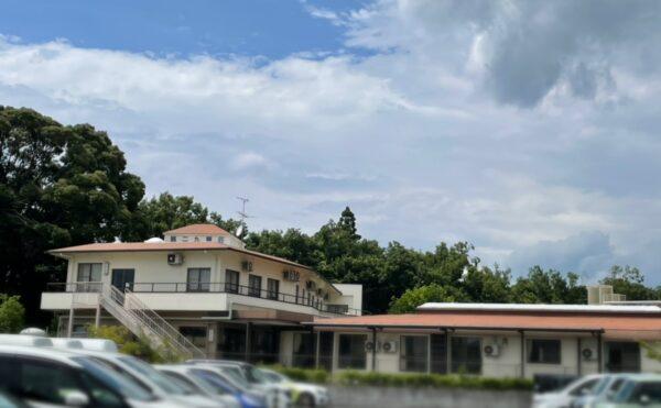 介護老人福祉施設第二九重荘(ユニット型)