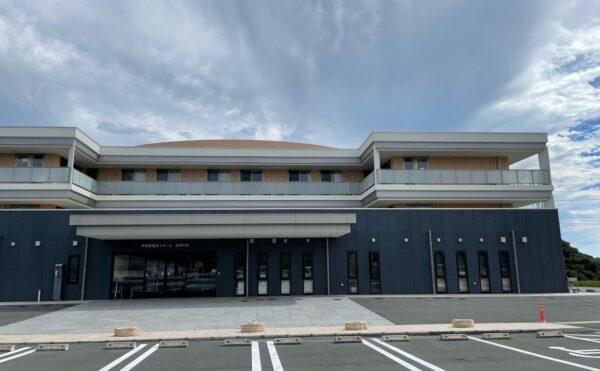 浜松市西区にある介護老人福祉施設 特別養護老人ホーム湖東の杜