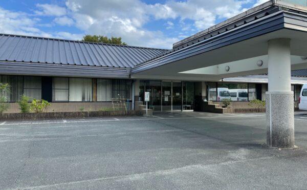 浜松市北区にある介護老人福祉施設 いなさ愛光園