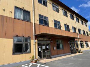 菊川市にあるサービス付高齢者向け住宅のふるさとホーム菊川です。