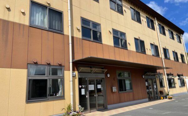 菊川市にあるサービス付高齢者向け住宅 ふるさとホーム菊川