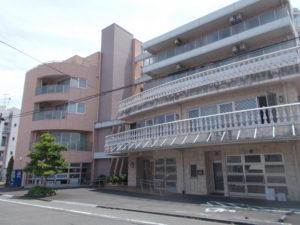 静岡市葵区にある住宅型有料老人ホームのシニアあしたばです。