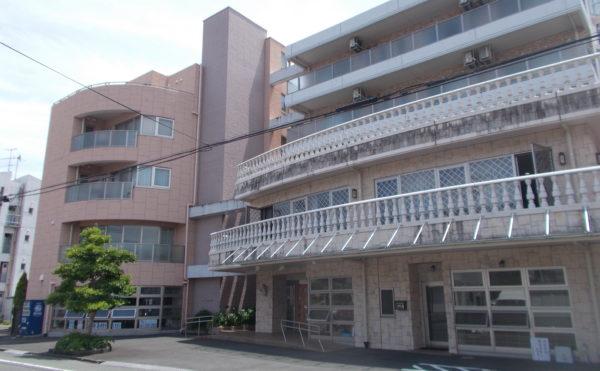 静岡市葵区にある住宅型有料老人ホーム シニアあしたば