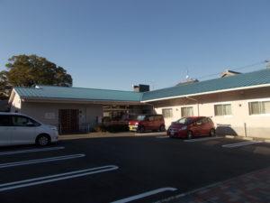 静岡市葵区にあるグループホームのはなまるホーム弥勒です。