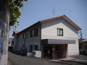 静岡市葵区にあるグループホームのグループホームこもれびです。