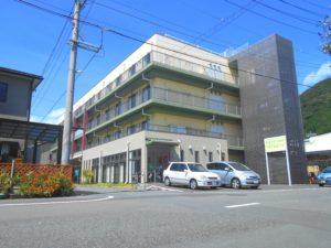 静岡市にある介護付き有料老人ホームの介護付有料老人ホームきぼうのつばさです。