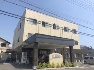 静岡市葵区にあるグループホームの静岡ケアハートガーデン新伝馬です。