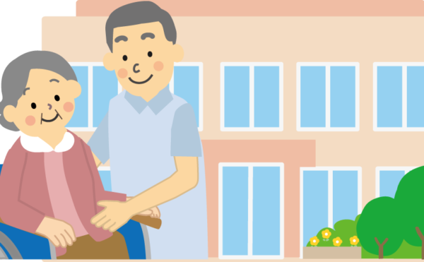 ケアハウス(軽費老人ホーム)の特徴と費用について