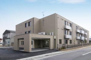 掛川市にある介護付き有料老人ホームの介護付有料老人ホームウィル掛川です。