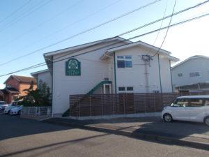 藤枝市にあるグループホームのコンフォートウェル藤枝です。