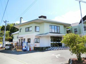 田方郡函南町にある住宅型有料老人ホームのシフティーン熱海です。