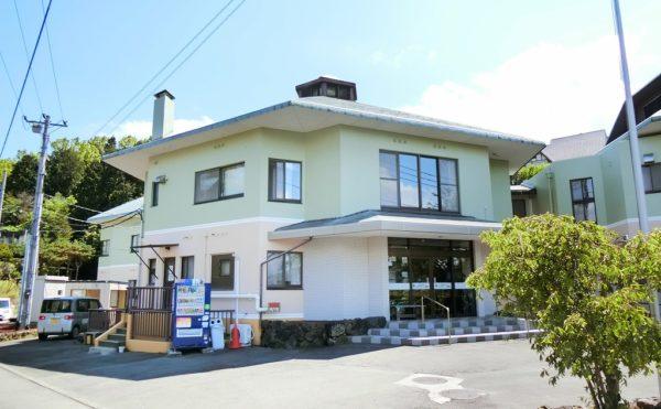 田方郡函南町にある住宅型有料老人ホーム シフティーン熱海