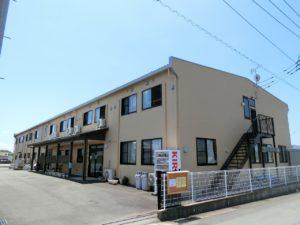 沼津市にある住宅型有料老人ホームのちょうどえ〜2号館です。
