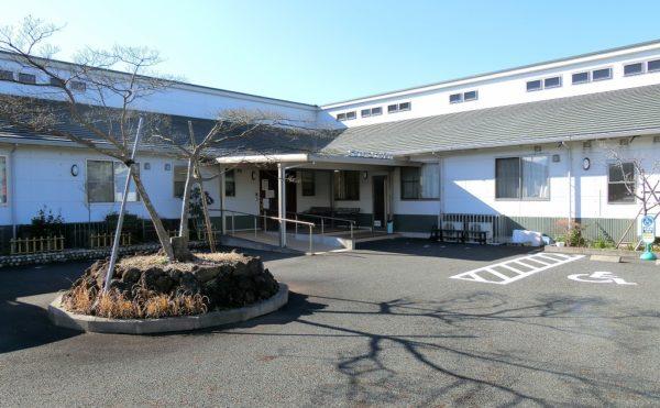 富士宮市弓沢町にある「クローバーガーデン富士宮」をご紹介します!