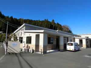富士市にある住宅型有料老人ホームのクローバーガーデン松野です。