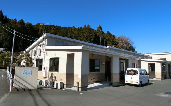 富士市にある住宅型有料老人ホーム クローバーガーデン松野