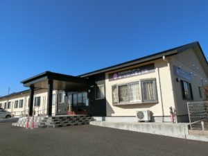 富士市にある住宅型有料老人ホームのはーとらいふ富士今泉です。