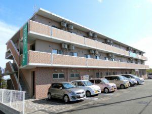 富士市にある住宅型有料老人ホームのアイクラシエ富士川成新町です。