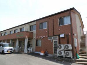 富士市にある住宅型有料老人ホームのでんぼうの丘です。
