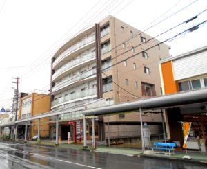 藤枝市にある住宅型有料老人ホームのゴールドエイジさくらんぼです。
