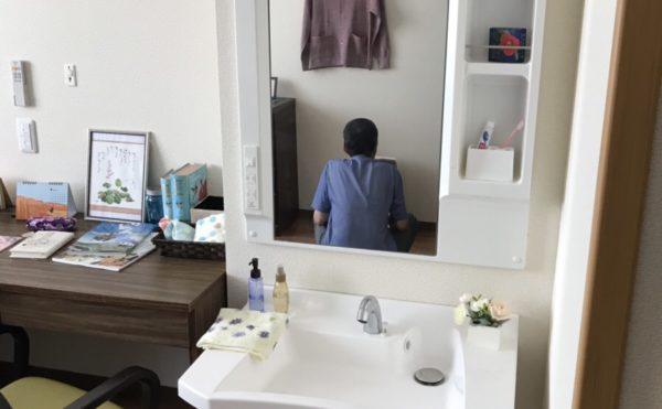 洗面台(居室)