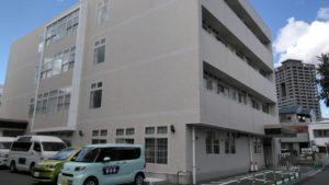 浜松市中区にある住宅型有料老人ホームの有料老人ホーム てとてです。