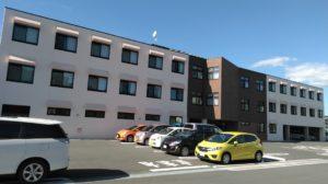 浜松市中区にある介護付有料老人ホームのラクラス富塚レジテンスです。