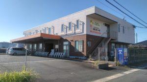 磐田市にある住宅型有料老人ホームのフレンドハウスさんさんです。