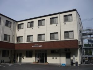 伊豆市にある住宅型有料老人ホームのル・グランガーデン修善寺です。