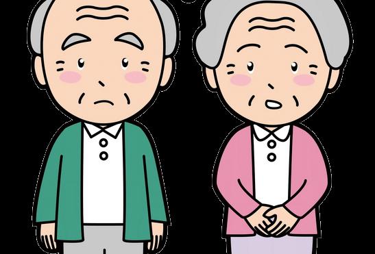 要介護度の違いにより入居可能な老人ホームについて