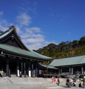 遠州三山の法多山尊永寺(袋井市)の写真