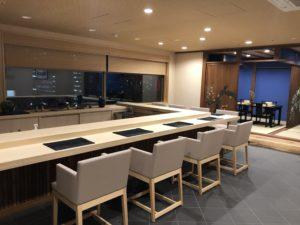 ロングライフ・クイーンズ静岡呉服町のレストランの写真