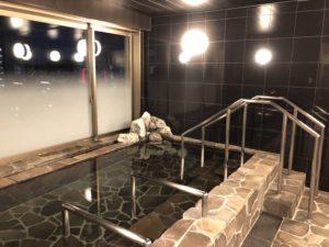 ロングライフ・クイーンズ静岡呉服町の浴室の写真