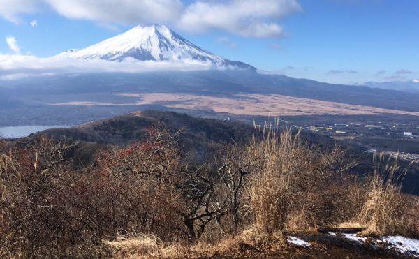"""""""富士山""""の見える介護施設・老人ホーム"""
