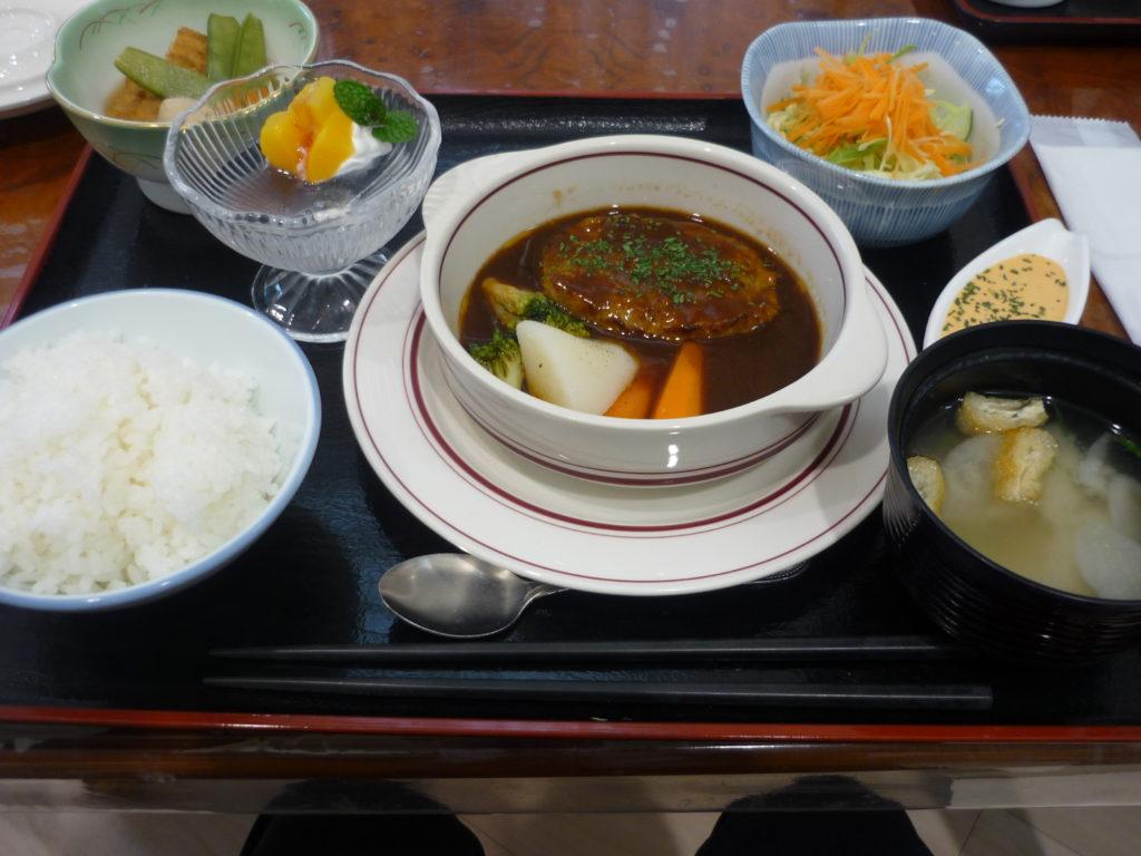 介護付き有料老人ホーム エリシオン沼津の食事