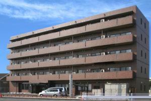 浜松市にある介護付き有料老人ホームのベストライフ浜松です。