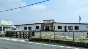 浜松市にあるグループホームのグループホーム おおやぎです。
