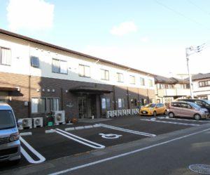 富士市にあるサービス付高齢者向け住宅の富士山松岡ガーデンです。