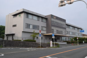 浜松市にある住宅型有料老人ホームのライフケア金指です。