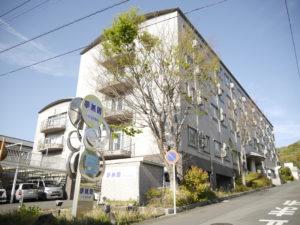 伊豆の国市にある介護付き有料老人ホームの有料老人ホ−ム 夢無限 伊豆長岡です。