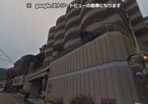 中銀ケアホテル熱海