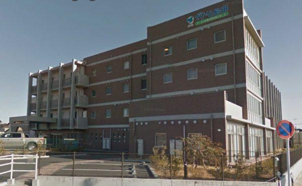 島田市にある介護付有料老人ホーム アースの介護付き有料老人ホームでらいと島田