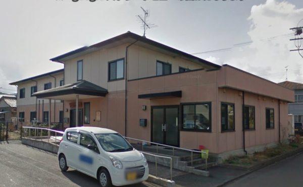 ニチイケアセンター静岡羽鳥
