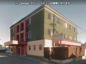 静岡市清水区にあるグループホームのグループホーム百葉清水浪漫館です。
