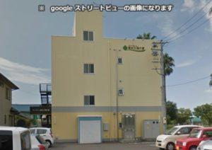静岡市にあるグループホームのグループホーム清水三保の家です。